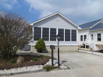 Ocean City Single Family Home For Sale: 13313 Atlantic Blvd
