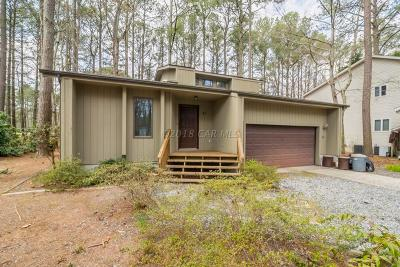 Ocean Pines Single Family Home For Sale: 41 Fairway Ln