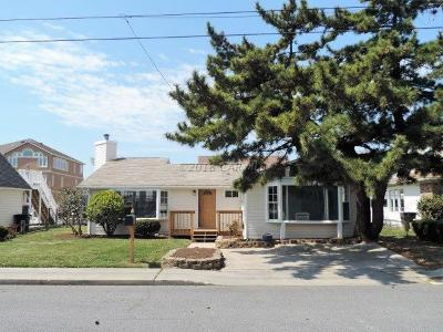 Ocean City Single Family Home For Sale: 10609 Pine Needle Rd