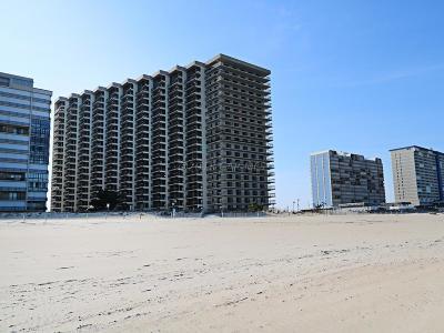 Ocean City Condo/Townhouse For Sale: 11500 Coastal Hwy #1716