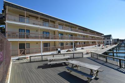 Ocean City Condo/Townhouse For Sale: 207 Windward Dr #202