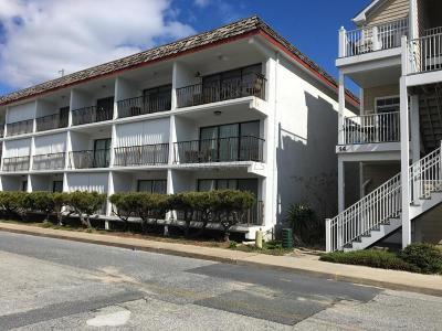 Ocean City Condo/Townhouse For Sale: 16 62nd St #305