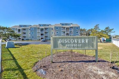 Ocean City Condo/Townhouse For Sale: 9207 Rusty Anchor Rd #A13