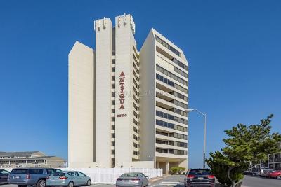 Ocean City Condo/Townhouse For Sale: 8500 Coastal Hwy #1208
