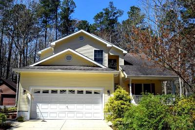 Ocean Pines Single Family Home For Sale: 12 Pinehurst Rd