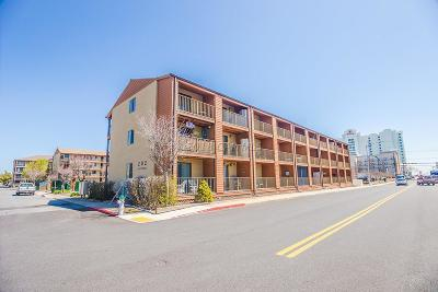 Ocean City Condo/Townhouse For Sale: 202 32nd St #107