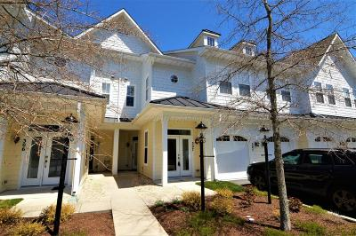 Berlin Condo/Townhouse For Sale: 10800 Navy Page Ln #307