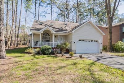 Ocean Pines Single Family Home For Sale: 62 Duck Cove Cir