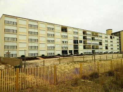 Ocean City Condo/Townhouse For Sale: 13401 Wight St #308