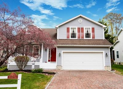 Ocean Pines Single Family Home For Sale: 47 Hingham Ln