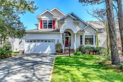 Ocean Pines Single Family Home For Sale: 25 Boatswain Dr