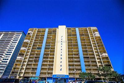 Ocean City Condo/Townhouse For Sale: 11604 Coastal Hwy #406