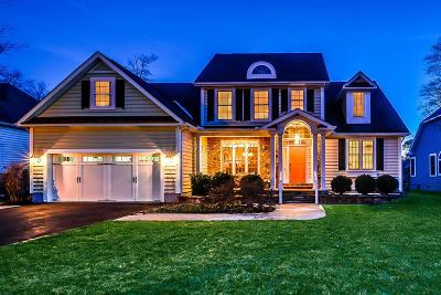 Ocean City Single Family Home For Sale: 9832 Winding Trail Dr