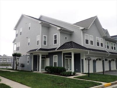 Berlin Condo/Townhouse For Sale: 10800 Navy Page Ln #405