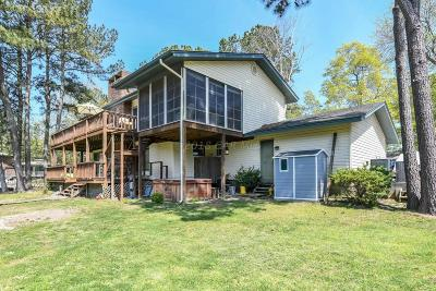 Ocean Pines Single Family Home For Sale: 83 Clubhouse Dr