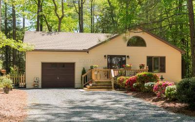 Ocean Pines Single Family Home For Sale: 3 Allendale Ct