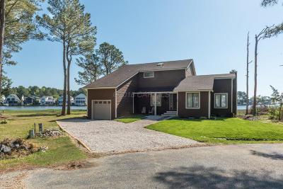 Ocean Pines Single Family Home For Sale: 36 Salt Grass Rd