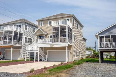 Ocean City Single Family Home For Sale: 12837 Townsend Ln
