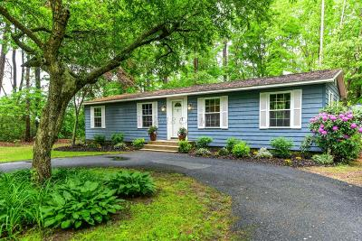 Ocean Pines Single Family Home For Sale: 7 Belair Ct