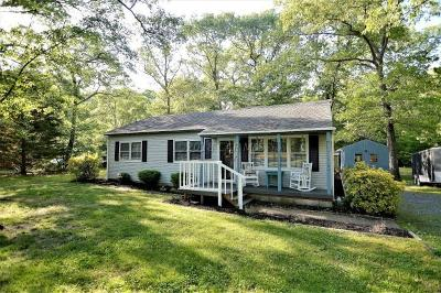 Salisbury Single Family Home For Sale: 4006 Rural Place