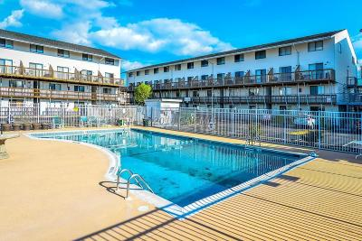 Ocean City Condo/Townhouse For Sale: 103 123rd St #315a1