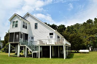Ocean City MD Single Family Home For Sale: $422,500