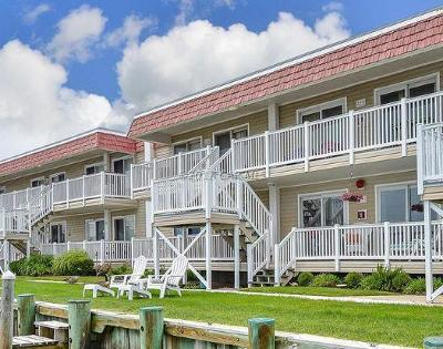 Ocean City MD Condo/Townhouse For Sale: $275,000