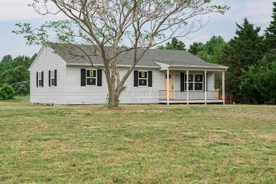 Salisbury Single Family Home For Sale: 29070 Bryan Brooke Ln