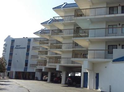 Ocean City MD Condo/Townhouse For Sale: $247,000