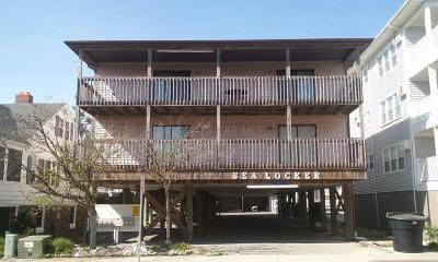 Ocean City MD Condo/Townhouse For Sale: $115,000