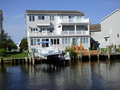 Ocean Pines Condo/Townhouse For Sale: 9 Blue Bill Ct #B