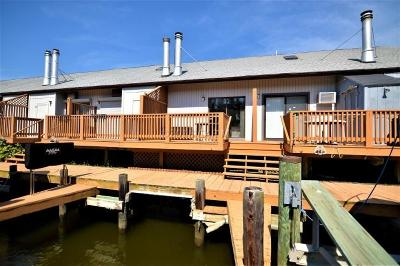 Ocean City MD Condo/Townhouse For Sale: $187,500