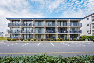 Ocean City MD Condo/Townhouse For Sale: $179,990