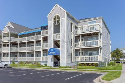 Ocean City MD Condo/Townhouse For Sale: $569,900