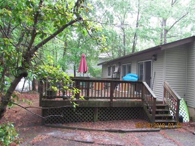 Ocean Pines Single Family Home For Sale: 38 Sandyhook Rd