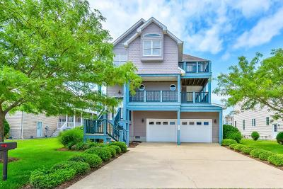Ocean City MD Single Family Home For Sale: $799,000