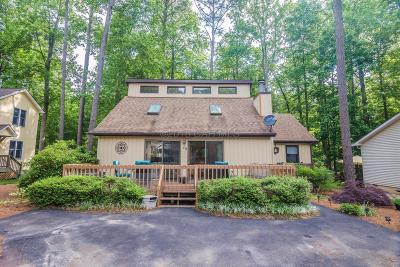 Ocean Pines Single Family Home For Sale: 15 White Horse Dr