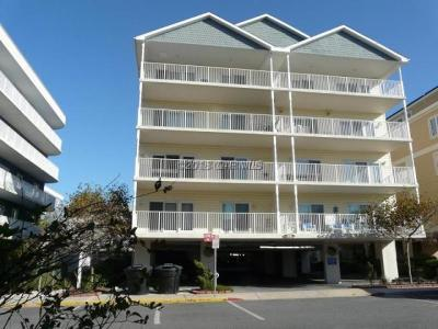Ocean City MD Condo/Townhouse For Sale: $429,900