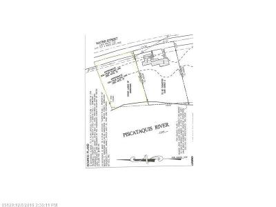 Howland Residential Lots & Land For Sale: 40 Water Street