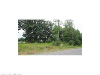 Hampden Residential Lots & Land For Sale: Lot # 2 Nadine's Way