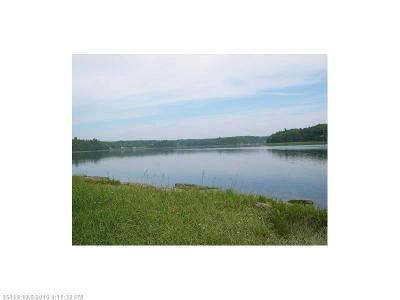 Winterport ME Residential Lots & Land For Sale: $69,900