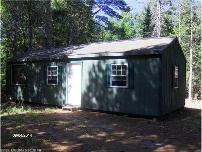 Single Family Home For Sale: 2 Emery Farm Road