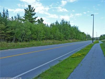 Brewer Residential Lots & Land For Sale: 0 Dirigo Drive