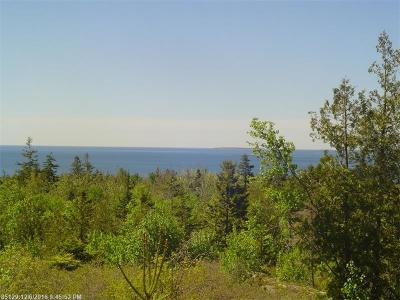 Winter Harbor Residential Lots & Land For Sale: 7 Bluffs Of Winter Harbor Rd