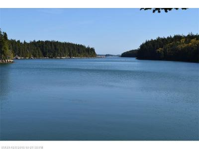 Residential Lots & Land For Sale: 00 Black Duck Cove Rd