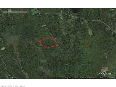 Weston Residential Lots & Land For Sale: Lot 2s Peekaboo Mountain Rd