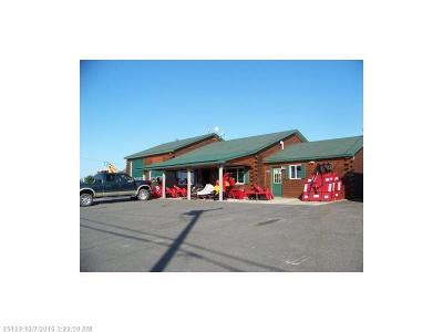 Commercial For Sale: 1746 Bangor Rd