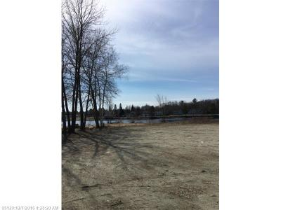 Howland Residential Lots & Land For Sale: Tbd Water St