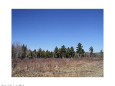 Lincoln Residential Lots & Land For Sale: Tbd Osgood Ave
