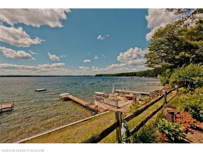 luxury homes for sale in lakes region me